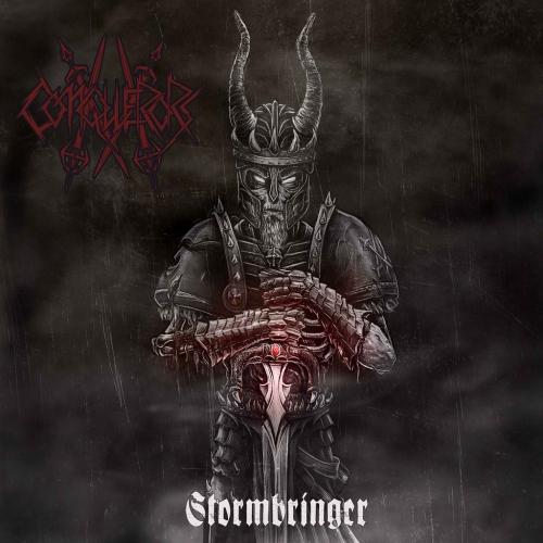 Conquerors - Stormbringer (2021)