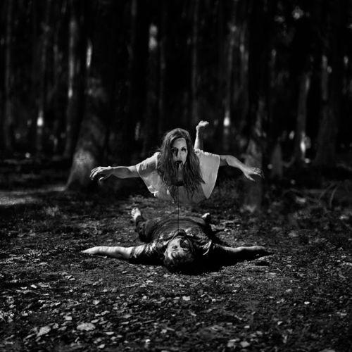 Sleepwalker Funeral - Under The Night Sky We Say Goodbye (2021)