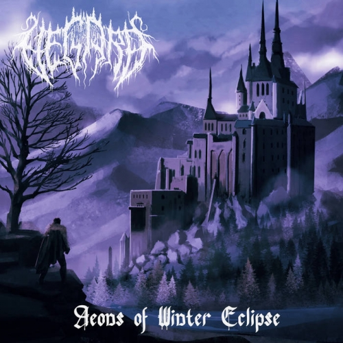Vegard - Aeons of Winter Eclipse (2021)