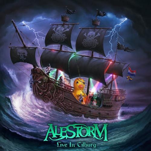 Alestorm - Live in Tilburg (2021)