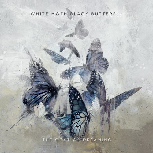 White Moth Black Butterfly (Skyharbor/Tesseract) - The Cost of Dreaming (2021)