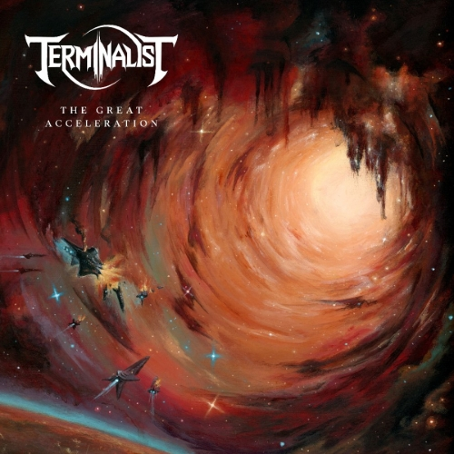 Terminalist - The Great Acceleration (2021)