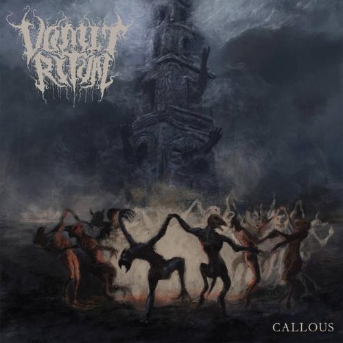 Vomit Ritual - Callous (2021)