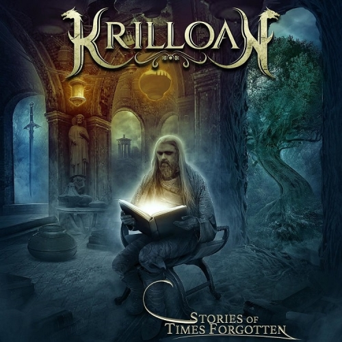 Krilloan - Stories of Times Forgotten (2021)