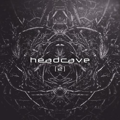 headcave - 2 (EP) (2021)