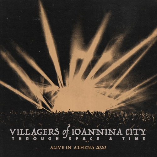 Villagers of Ioannina City - Through Space and Time (Alive in Athens 2020) (2021)