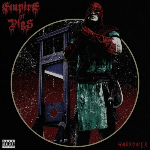 Empire of Pigs - Harrower (2021)
