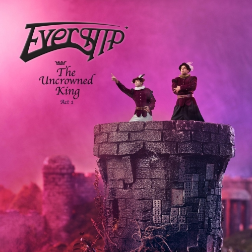 Evership - The Uncrowned King: Act 1 (2021)