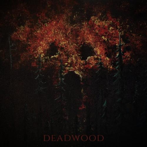 Red Antlers - DEADWOOD (2021)