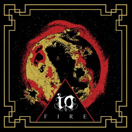 Io - Fire (2021)