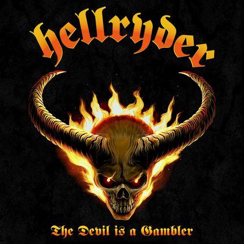 Hellryder & Grave Digger - The Devil Is a Gambler (2021)