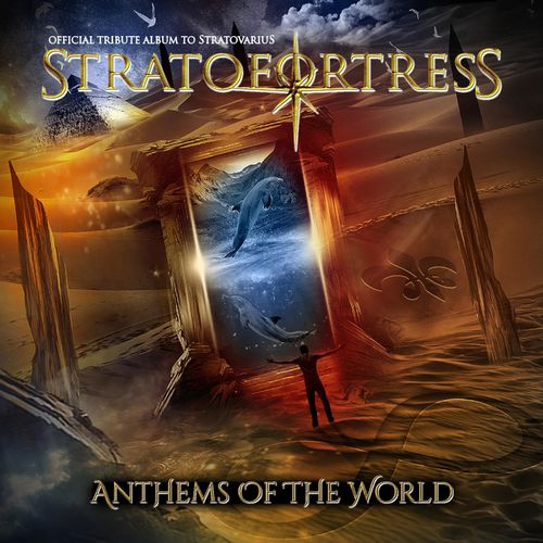 VA - StratofortresS : Anthems of the World (2021)
