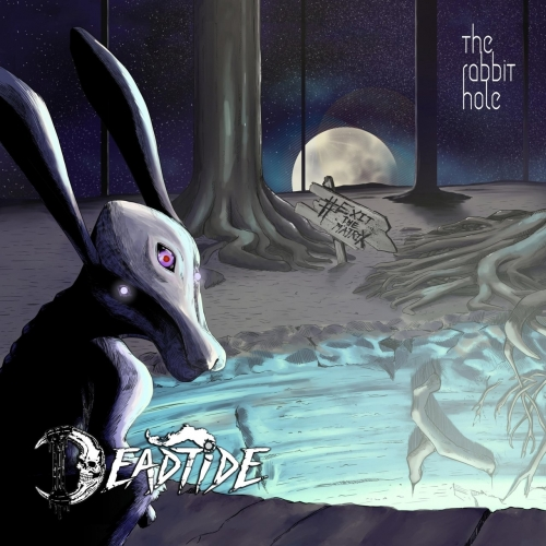 Deadtide - The Rabbit Hole (2021)