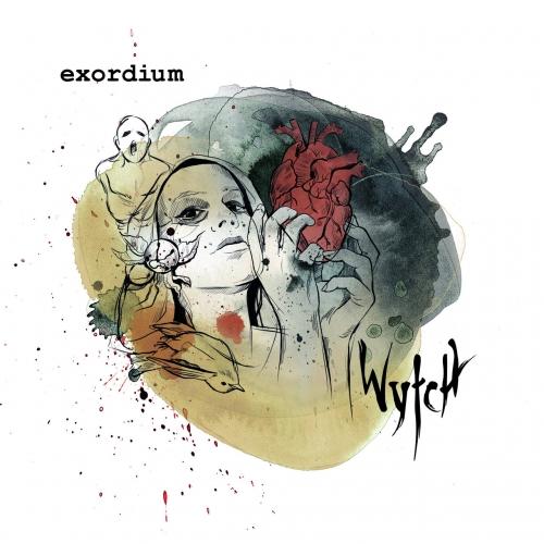 Wytch - Exordium (2021)