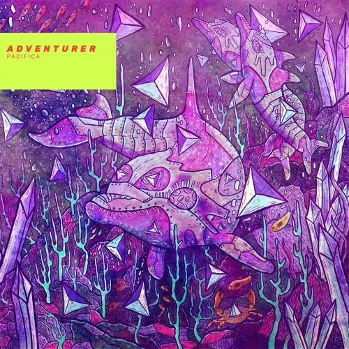 Adventurer - Pacifica (2021)