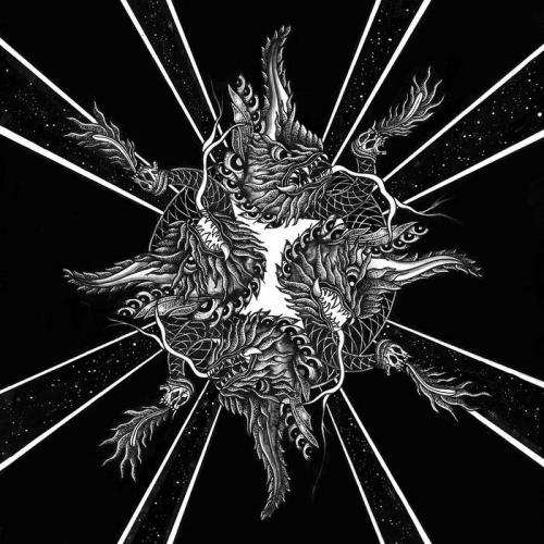 Scepter of Eligos - Inverted Illusions (2021)