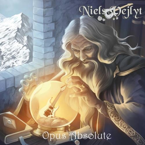 Niels Vejlyt - Opus Absolute (2021)
