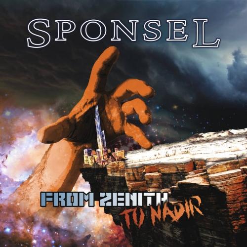 Sponsel - From Zenith to Nadir (2021)