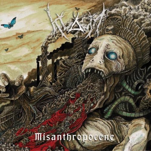 Klamm - Misanthropocene (2021)