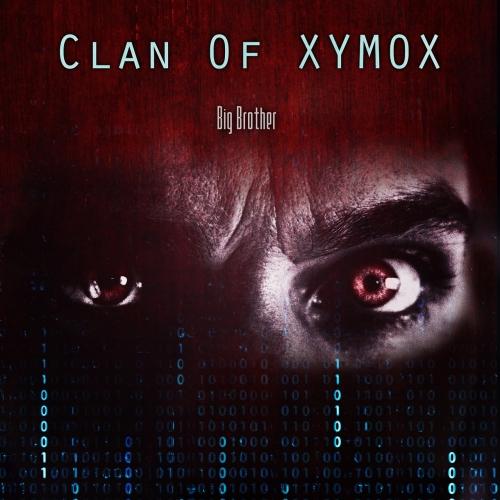 Clan Of Xymox - Big Brother - EP (2021)