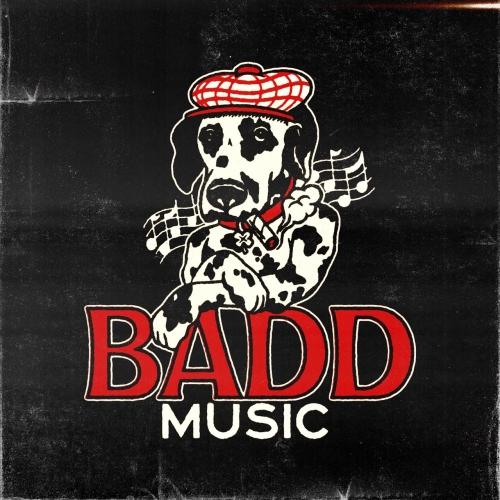 Badd Music - Badd Music (2021)