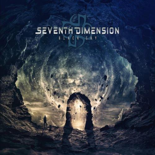 Seventh Dimension - Black Sky (2021)