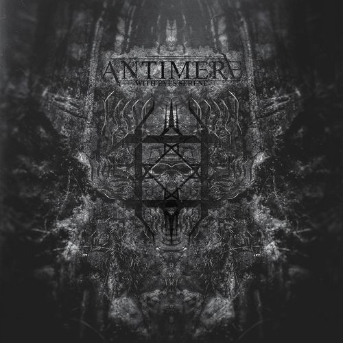 Antimere - With Eyes Serene (2021)