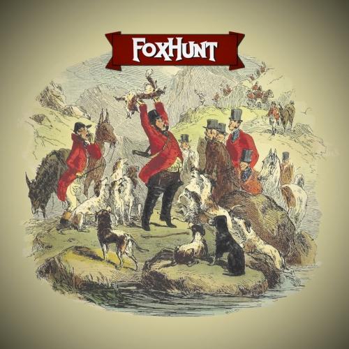 Foxhunt - FoxHunt (2021)