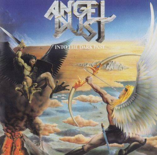 Angel Dust - Intо Тhе Dаrk Раst (1986) [2016]