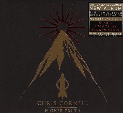Chris Cornell - Нighеr Тruth [Dеluхе Еditiоn] (2015)