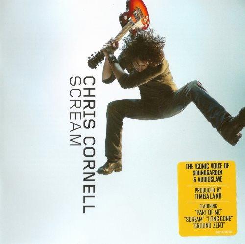 Chris Cornell - Sсrеаm (2009)