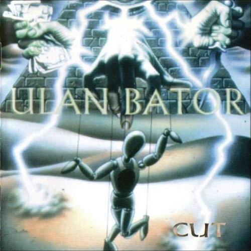 Ulan Bator - Cut (1997)