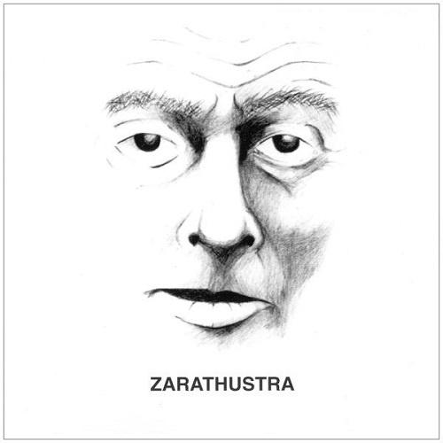 Zarathustra - Zarathustra (1972)