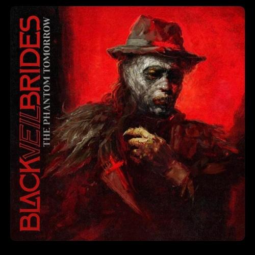 Black Veil Brides - Fields Of Bone (2021 Singles)