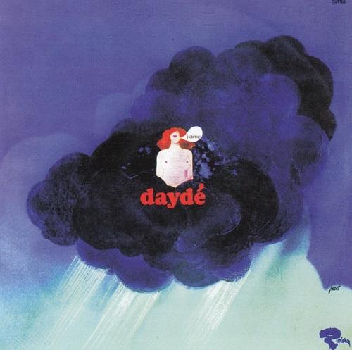 Dayde - Dayde (2021)