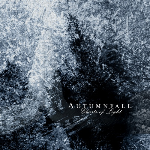 Autumnfal - Ghosts Of Light (2021)