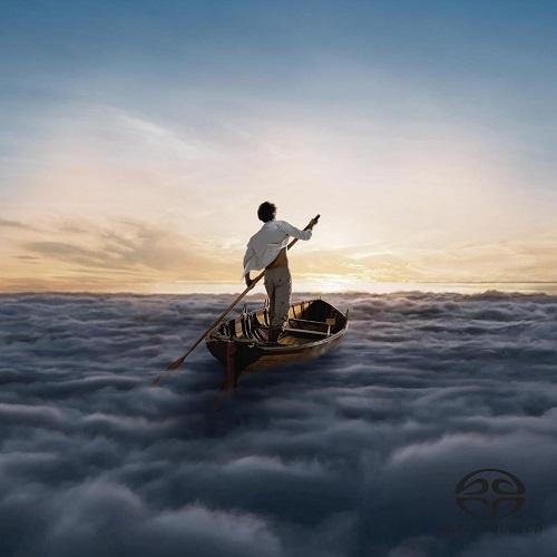 Pink Floyd - The Endless River [SACD] (2014)