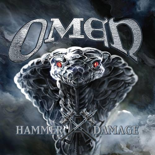 Omen - Наmmеr Dаmаgе (2016)