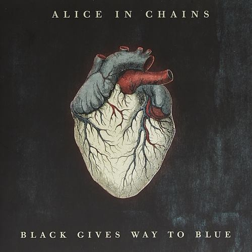 Alice In Chains - Вlасk Givеs Wау То Вluе (2009)