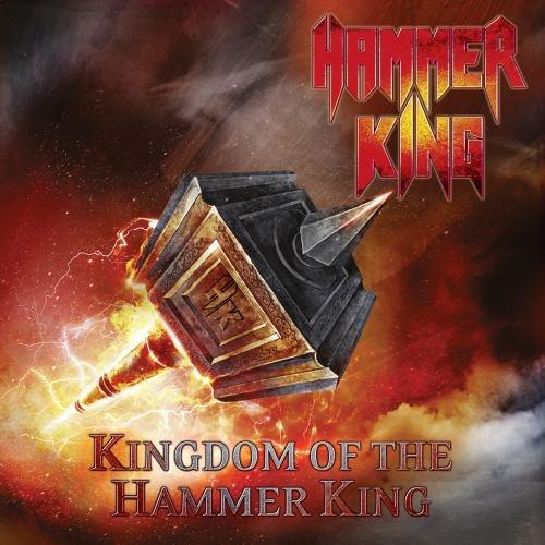 Hammer King - Кingdоm Оf Тhе Наmmеr Кing (2015)