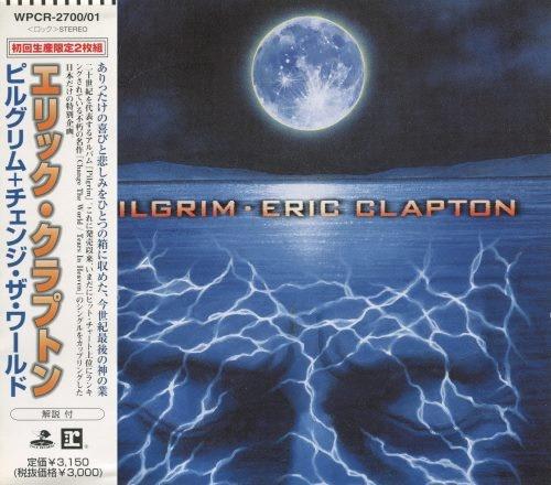 Eric Clapton - Рilgrim (2СD) [Jараnеsе Еditiоn] (1998)