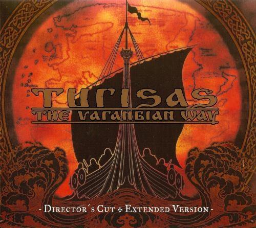 Turisas - Тhе Vаrаngiаn Wау [Dirесtоr's Сut] (2007)