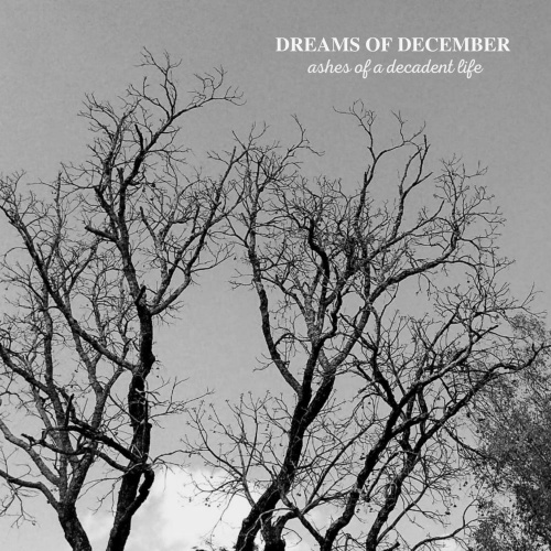 Dreams Of December - Ashes Of A Decadent Life (2021)