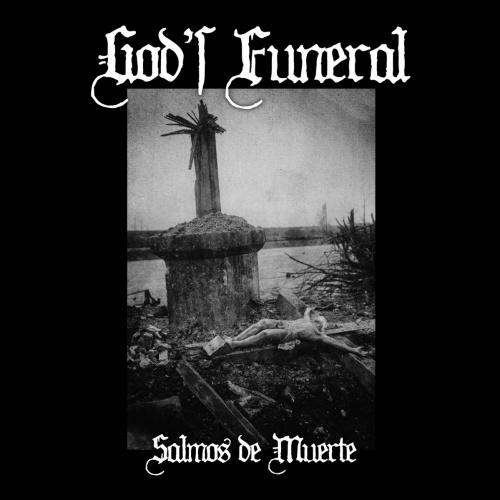 God's Funeral - Salmos de Muerte (2021)