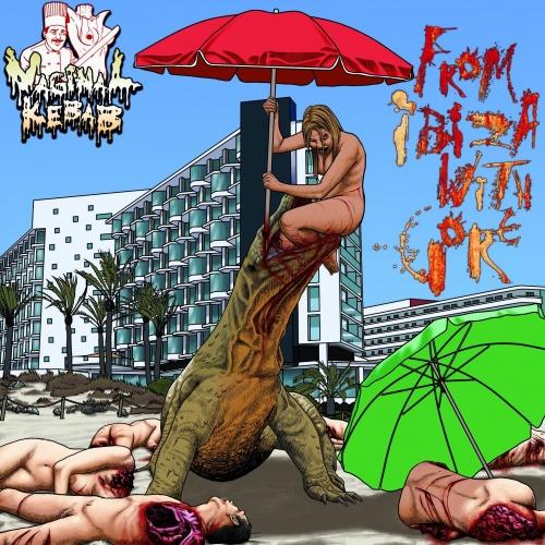 Vaginal Kebab - From Ibiza with Gore (2021)