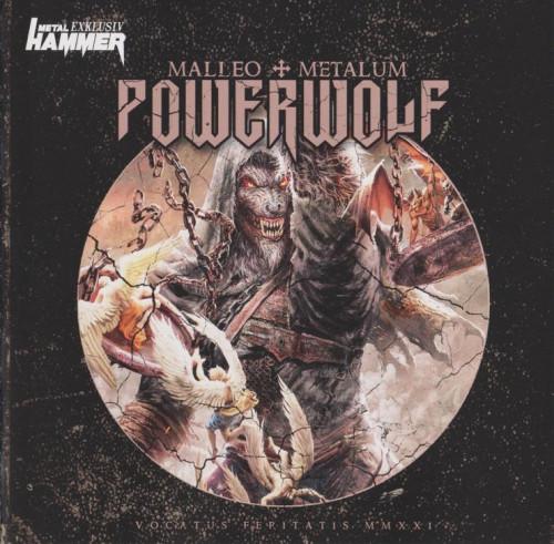 Powerwolf - Malleo Metalum (Metal Hammer Promo CD) (2021)