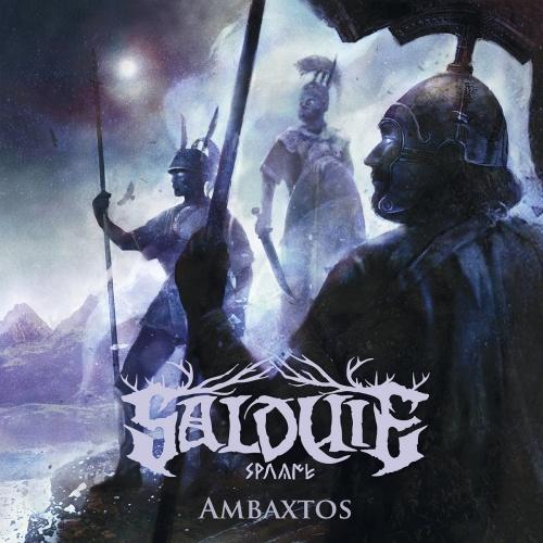 Salduie - Ambaxtos (2021)