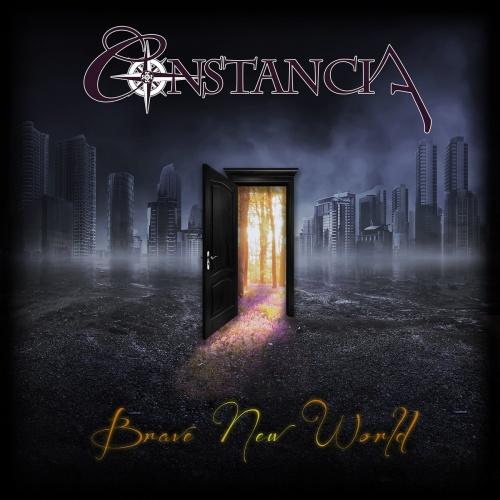 Constancia - Brave New World (2021)