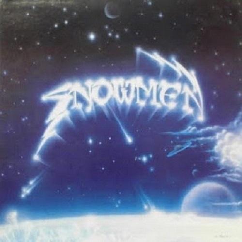 Snowmen - Snowmen (1982)