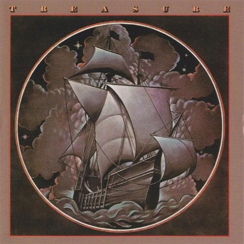 Treasure - Treasure (1977)